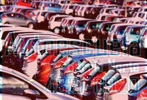 Se freno la venta de autos cero kilometro