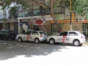 Barrio Norte autoescuela de manejo